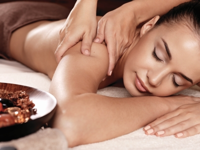 Massage Frauen